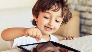Tablets und handys fuer kinder