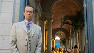 Boardwalk Empire season 5 - Nucky Thompson