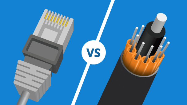 Cable Vs Fibre Optic Broadband What S The Difference