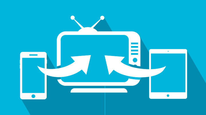 how to connect your tablet to your tv